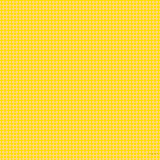 45/135 degree angle diagonal checkered chequered squares checker pattern checkers background, 8 pixel squares size, , Salomie and Golden Yellow checkers chequered checkered squares seamless tileable