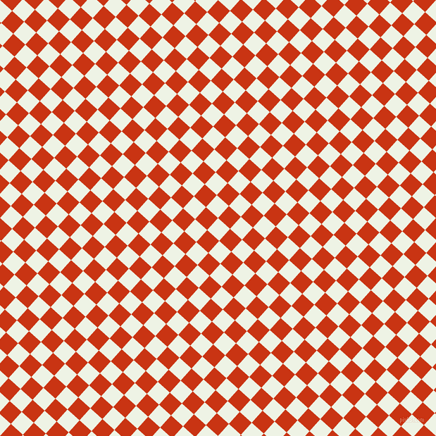 48/138 degree angle diagonal checkered chequered squares checker pattern checkers background, 23 pixel square size, , Saltpan and Harley Davidson Orange checkers chequered checkered squares seamless tileable