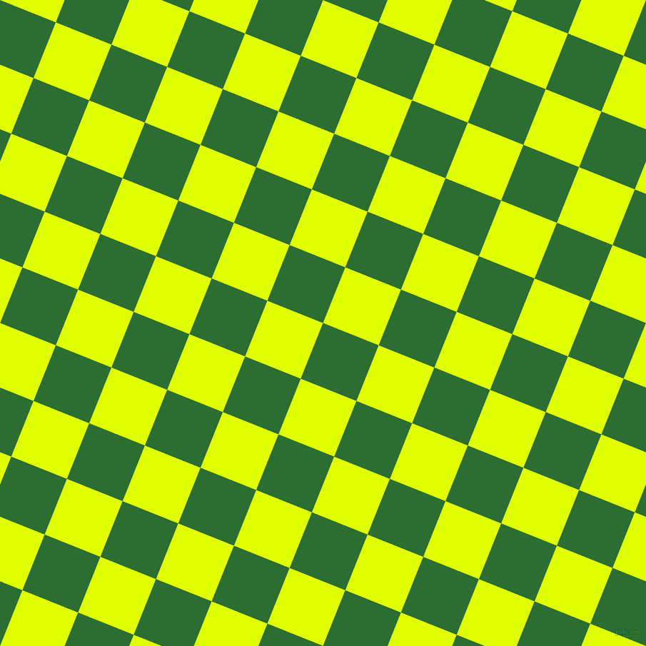 68/158 degree angle diagonal checkered chequered squares checker pattern checkers background, 84 pixel squares size, , San Felix and Chartreuse Yellow checkers chequered checkered squares seamless tileable