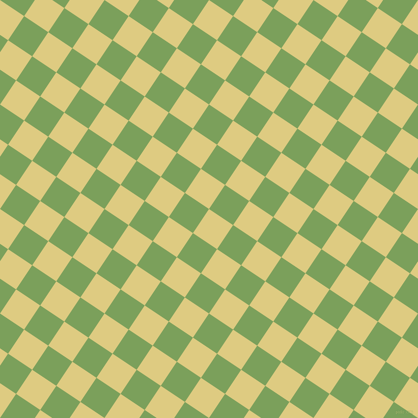 56/146 degree angle diagonal checkered chequered squares checker pattern checkers background, 59 pixel squares size, , Sandwisp and Asparagus checkers chequered checkered squares seamless tileable