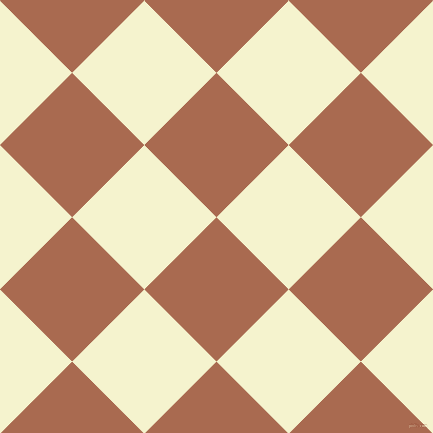 45/135 degree angle diagonal checkered chequered squares checker pattern checkers background, 199 pixel squares size, Sante Fe and Moon Glow checkers chequered checkered squares seamless tileable