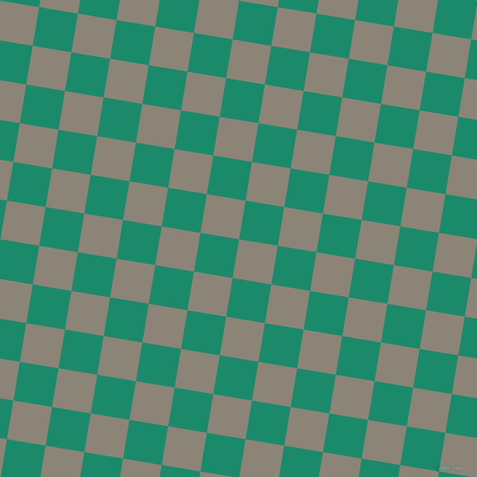81/171 degree angle diagonal checkered chequered squares checker pattern checkers background, 56 pixel squares size, , Schooner and Elf Green checkers chequered checkered squares seamless tileable