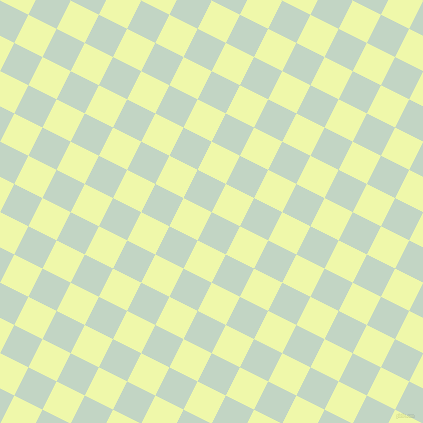 63/153 degree angle diagonal checkered chequered squares checker pattern checkers background, 63 pixel squares size, , Sea Mist and Australian Mint checkers chequered checkered squares seamless tileable