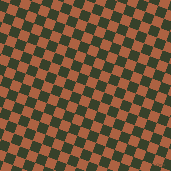 69/159 degree angle diagonal checkered chequered squares checker pattern checkers background, 32 pixel squares size, , Seaweed and Tuscany checkers chequered checkered squares seamless tileable