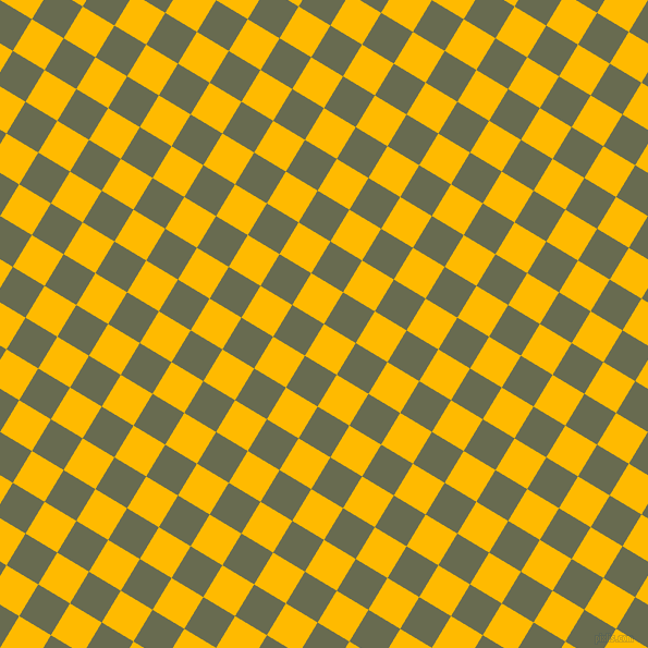 59/149 degree angle diagonal checkered chequered squares checker pattern checkers background, 34 pixel squares size, , Selective Yellow and Siam checkers chequered checkered squares seamless tileable