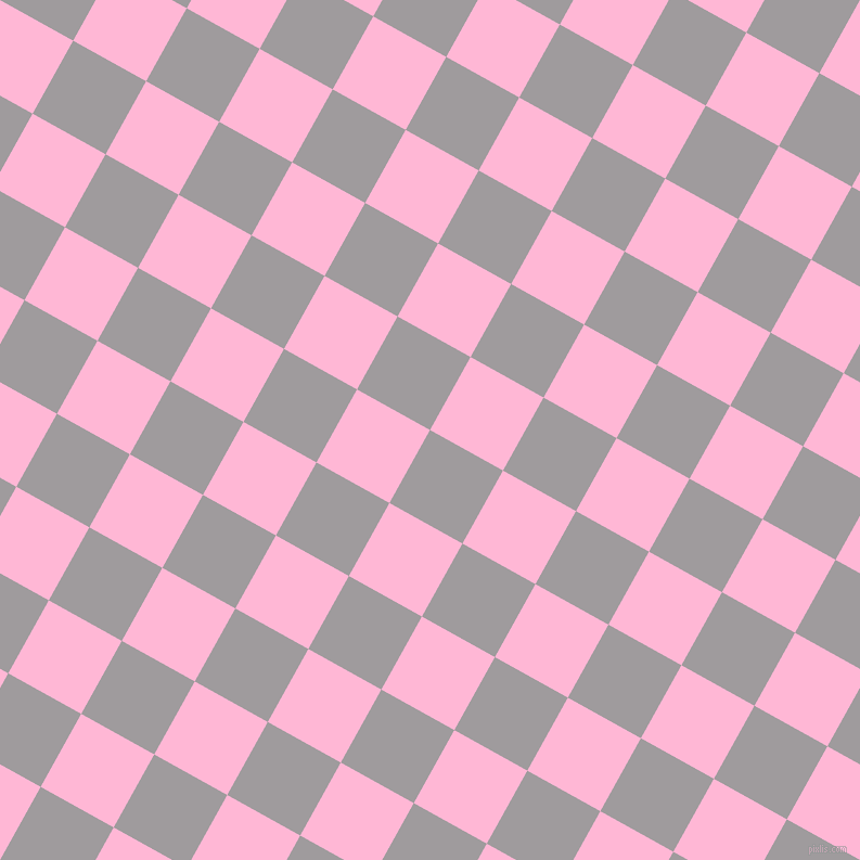 61/151 degree angle diagonal checkered chequered squares checker pattern checkers background, 77 pixel squares size, , Shady Lady and Cotton Candy checkers chequered checkered squares seamless tileable