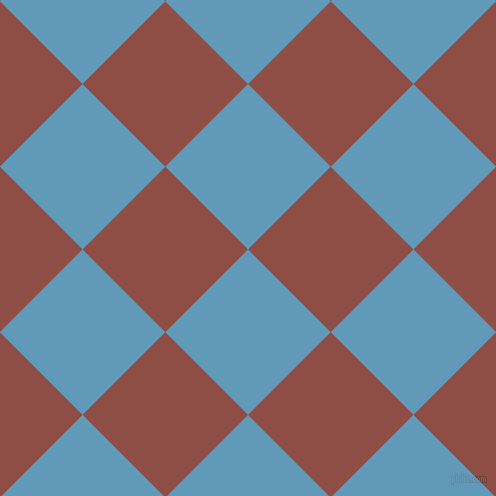 45/135 degree angle diagonal checkered chequered squares checker pattern checkers background, 117 pixel squares size, , Shakespeare and Matrix checkers chequered checkered squares seamless tileable