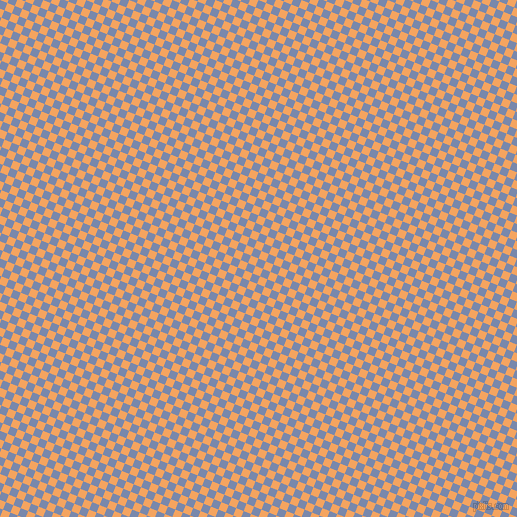 68/158 degree angle diagonal checkered chequered squares checker pattern checkers background, 8 pixel square size, , Ship Cove and Sandy Brown checkers chequered checkered squares seamless tileable