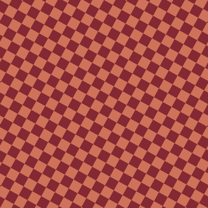 61/151 degree angle diagonal checkered chequered squares checker pattern checkers background, 35 pixel square size, , Shiraz and Japonica checkers chequered checkered squares seamless tileable