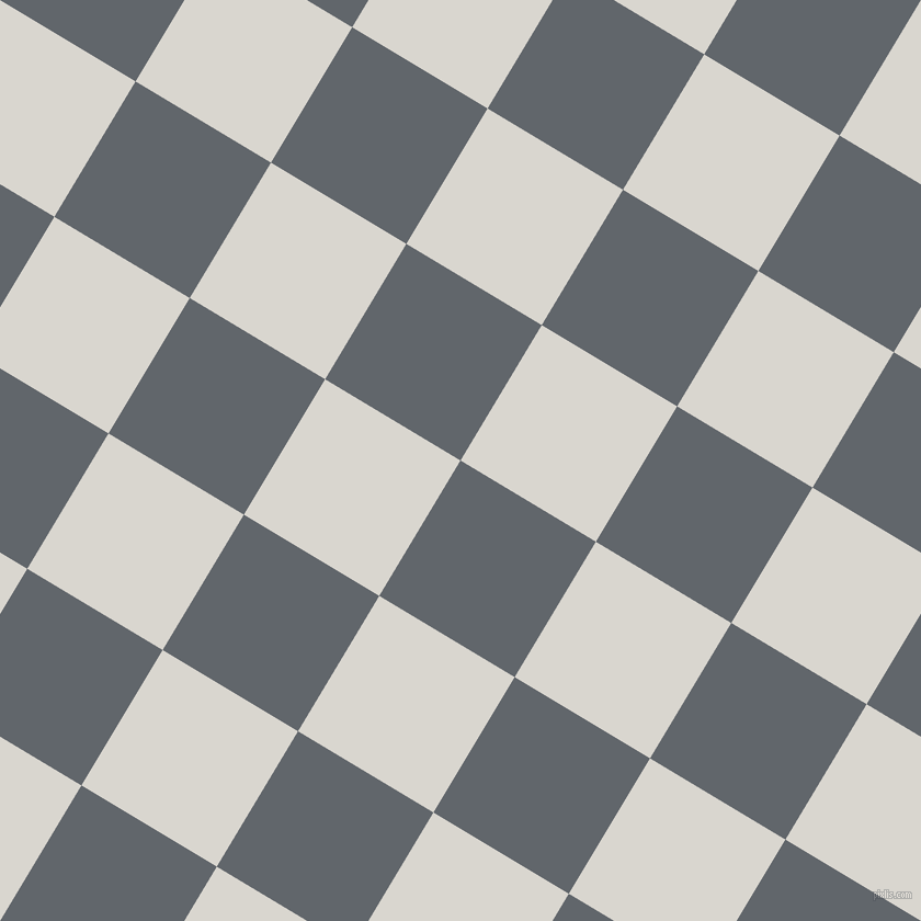 59/149 degree angle diagonal checkered chequered squares checker pattern checkers background, 144 pixel square size, , Shuttle Grey and Timberwolf checkers chequered checkered squares seamless tileable