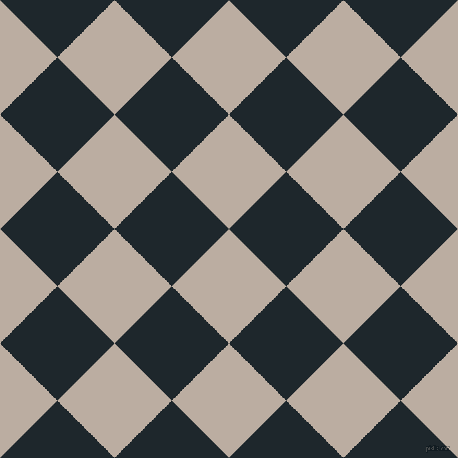 45/135 degree angle diagonal checkered chequered squares checker pattern checkers background, 118 pixel squares size, , Silk and Black Pearl checkers chequered checkered squares seamless tileable