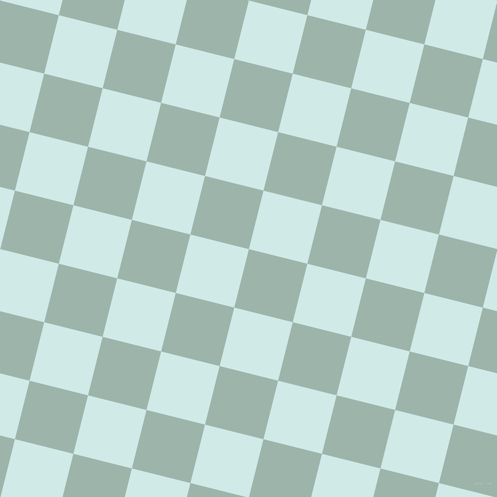 76/166 degree angle diagonal checkered chequered squares checker pattern checkers background, 119 pixel square size, , Skeptic and Foam checkers chequered checkered squares seamless tileable
