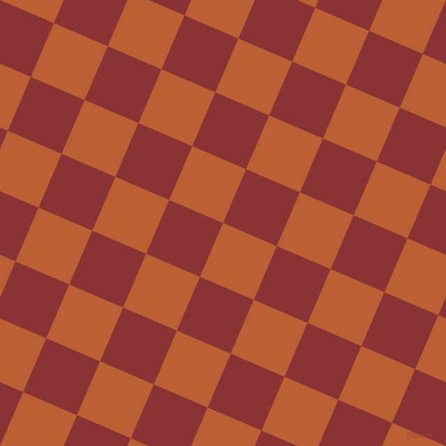 67/157 degree angle diagonal checkered chequered squares checker pattern checkers background, 84 pixel square size, , Smoke Tree and Old Brick checkers chequered checkered squares seamless tileable