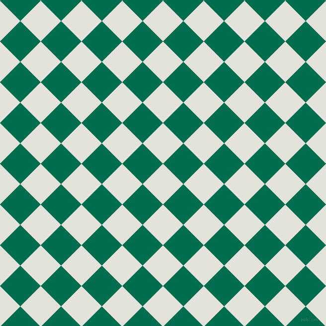 45/135 degree angle diagonal checkered chequered squares checker pattern checkers background, 58 pixel squares size, , Snow Drift and Watercourse checkers chequered checkered squares seamless tileable