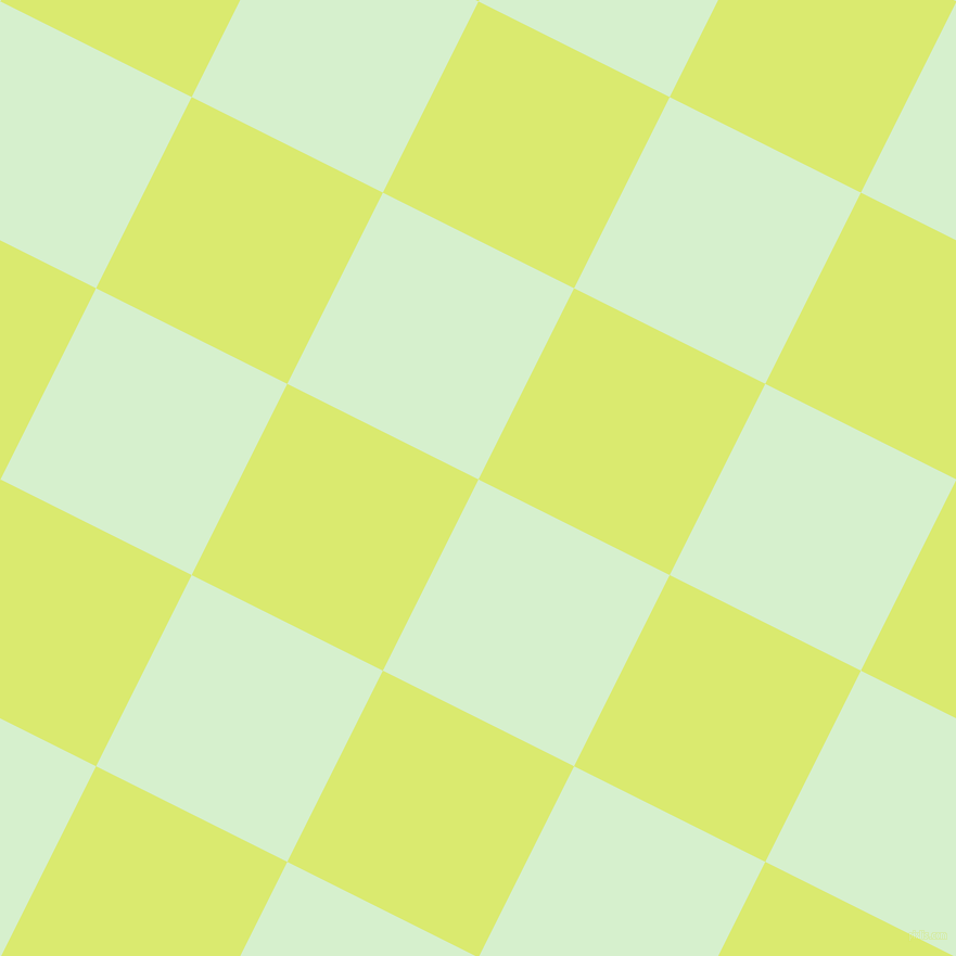 63/153 degree angle diagonal checkered chequered squares checker pattern checkers background, 197 pixel squares size, , Snowy Mint and Mindaro checkers chequered checkered squares seamless tileable