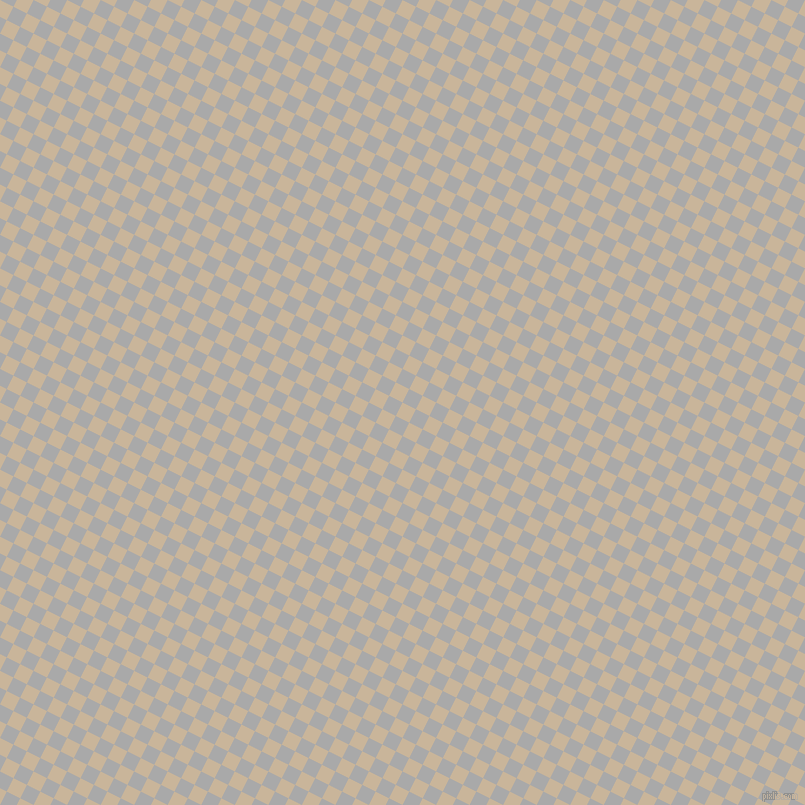 63/153 degree angle diagonal checkered chequered squares checker pattern checkers background, 15 pixel squares size, , Sour Dough and Dark Gray checkers chequered checkered squares seamless tileable