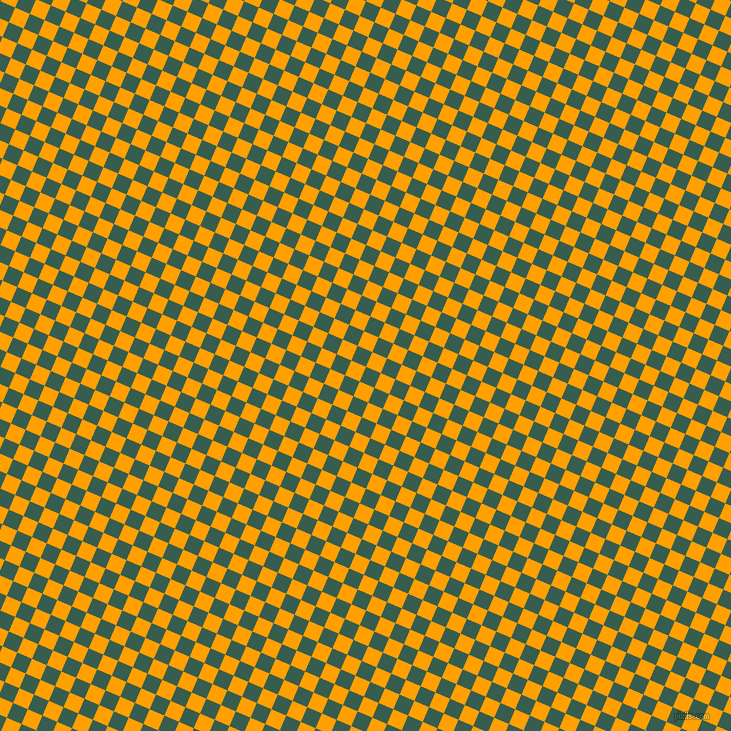 67/157 degree angle diagonal checkered chequered squares checker pattern checkers background, 16 pixel square size, Spectra and Orange Peel checkers chequered checkered squares seamless tileable