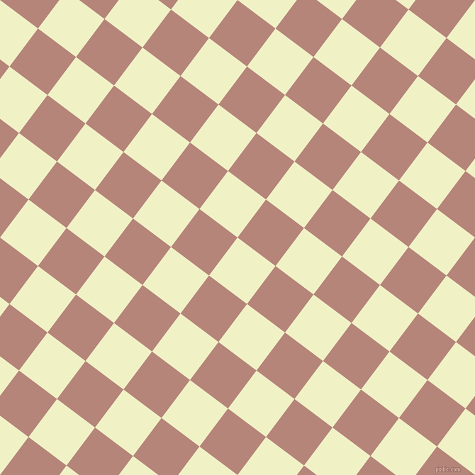 53/143 degree angle diagonal checkered chequered squares checker pattern checkers background, 67 pixel square size, , Spring Sun and Brandy Rose checkers chequered checkered squares seamless tileable