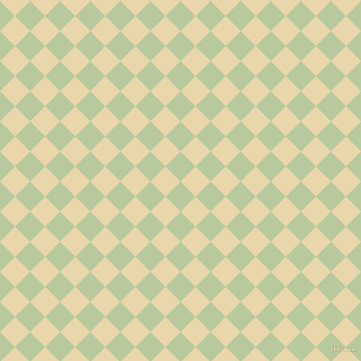 45/135 degree angle diagonal checkered chequered squares checker pattern checkers background, 30 pixel square size, , Sprout and Beeswax checkers chequered checkered squares seamless tileable