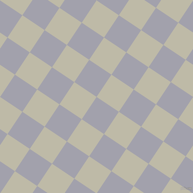 56/146 degree angle diagonal checkered chequered squares checker pattern checkers background, 86 pixel square size, , Spun Pearl and Ash checkers chequered checkered squares seamless tileable