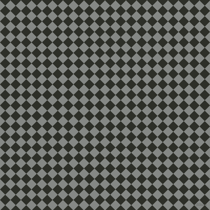 45/135 degree angle diagonal checkered chequered squares checker pattern checkers background, 25 pixel squares size, , Stack and Eternity checkers chequered checkered squares seamless tileable