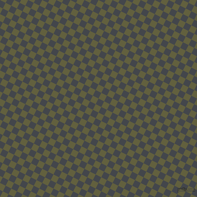 63/153 degree angle diagonal checkered chequered squares checker pattern checkers background, 13 pixel square size, , Steel Grey and Verdigris checkers chequered checkered squares seamless tileable