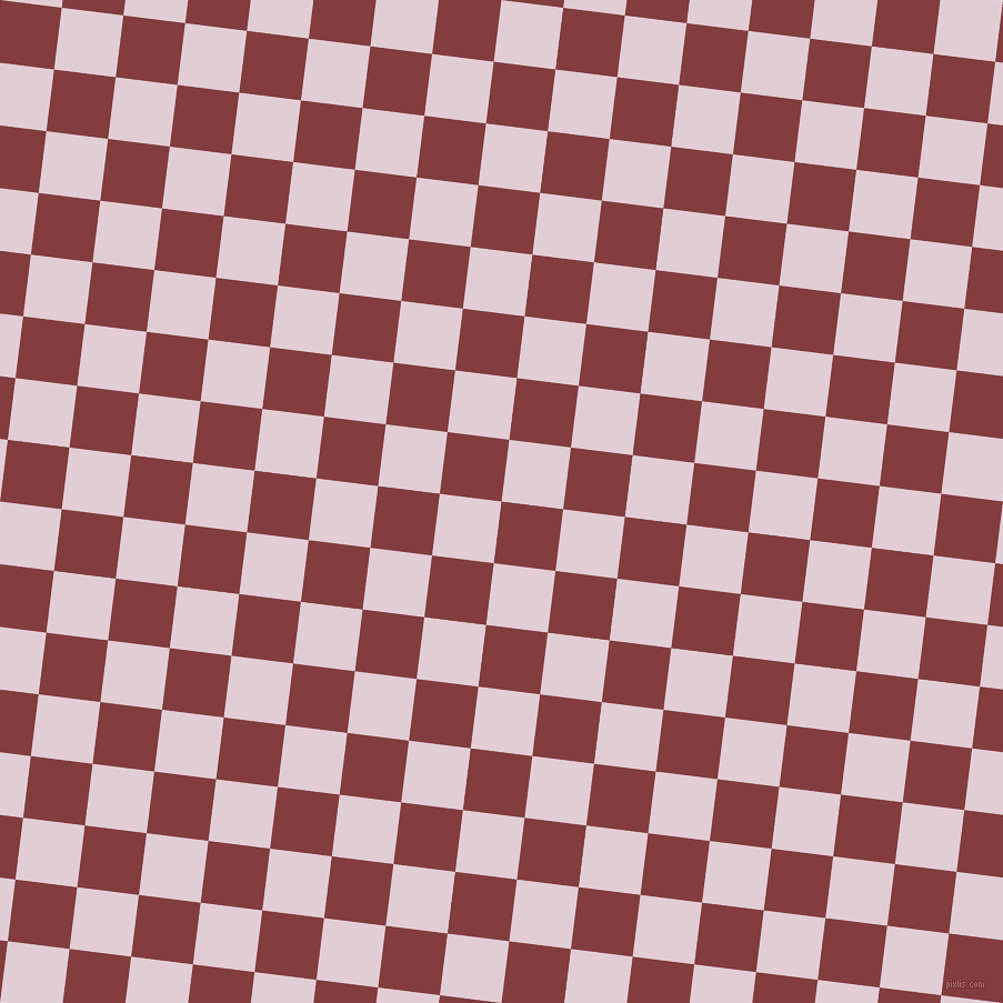 83/173 degree angle diagonal checkered chequered squares checker pattern checkers background, 56 pixel squares size, , Stiletto and Prim checkers chequered checkered squares seamless tileable