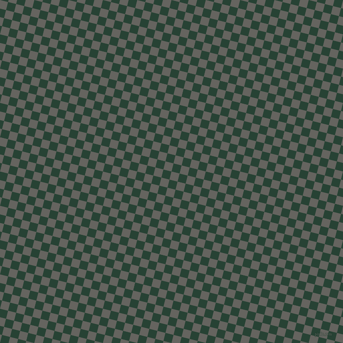 76/166 degree angle diagonal checkered chequered squares checker pattern checkers background, 17 pixel square size, , Storm Dust and English Holly checkers chequered checkered squares seamless tileable