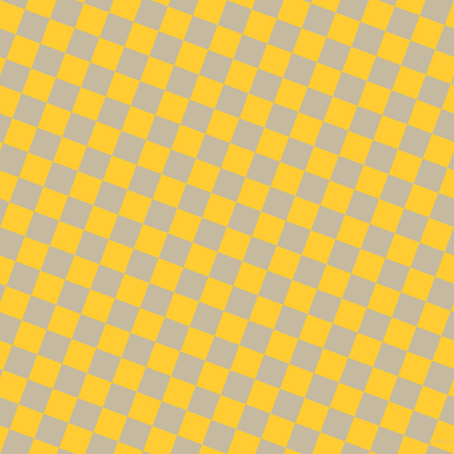 69/159 degree angle diagonal checkered chequered squares checker pattern checkers background, 54 pixel square size, , Sunglow and Sisal checkers chequered checkered squares seamless tileable