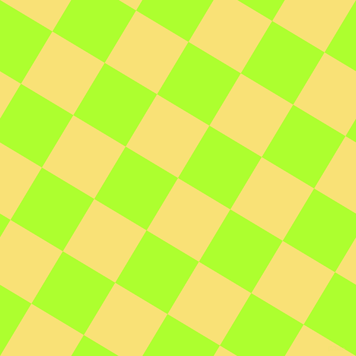 59/149 degree angle diagonal checkered chequered squares checker pattern checkers background, 125 pixel square size, , Sweet Corn and Green Yellow checkers chequered checkered squares seamless tileable