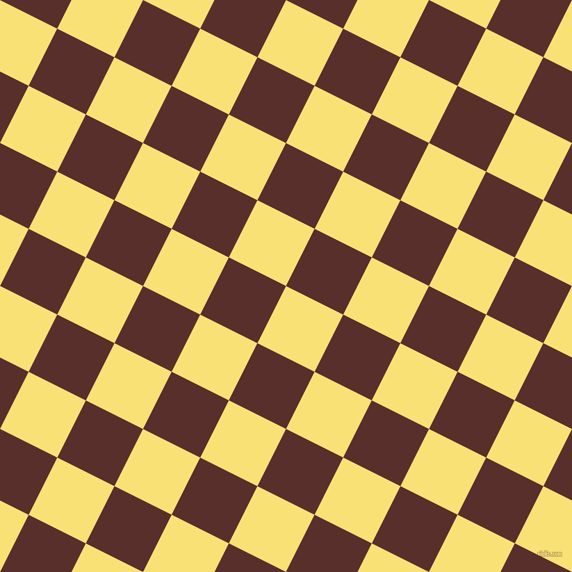 63/153 degree angle diagonal checkered chequered squares checker pattern checkers background, 92 pixel squares size, , Sweet Corn and Moccaccino checkers chequered checkered squares seamless tileable