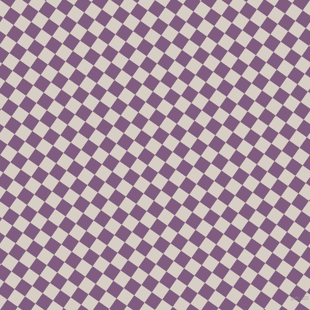 55/145 degree angle diagonal checkered chequered squares checker pattern checkers background, 26 pixel squares size, , Swirl and Trendy Pink checkers chequered checkered squares seamless tileable