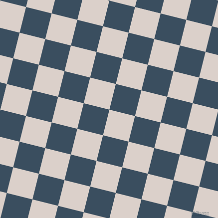 76/166 degree angle diagonal checkered chequered squares checker pattern checkers background, 53 pixel square size, , Swiss Coffee and Cello checkers chequered checkered squares seamless tileable