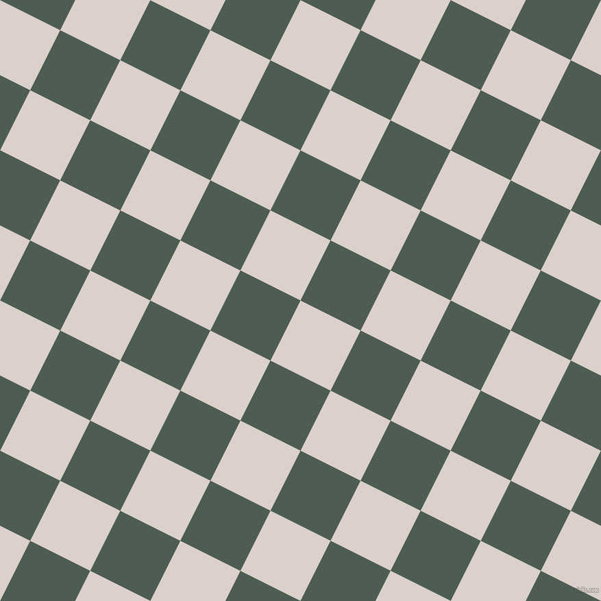 63/153 degree angle diagonal checkered chequered squares checker pattern checkers background, 98 pixel square size, , Swiss Coffee and Feldgrau checkers chequered checkered squares seamless tileable