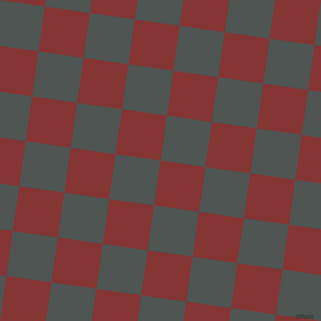 82/172 degree angle diagonal checkered chequered squares checker pattern checkers background, 92 pixel squares size, , Tall Poppy and Cape Cod checkers chequered checkered squares seamless tileable