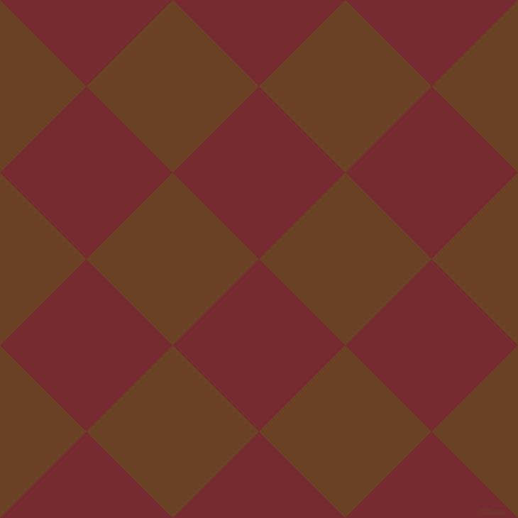 45/135 degree angle diagonal checkered chequered squares checker pattern checkers background, 172 pixel square size, , Tamarillo and Semi-Sweet Chocolate checkers chequered checkered squares seamless tileable