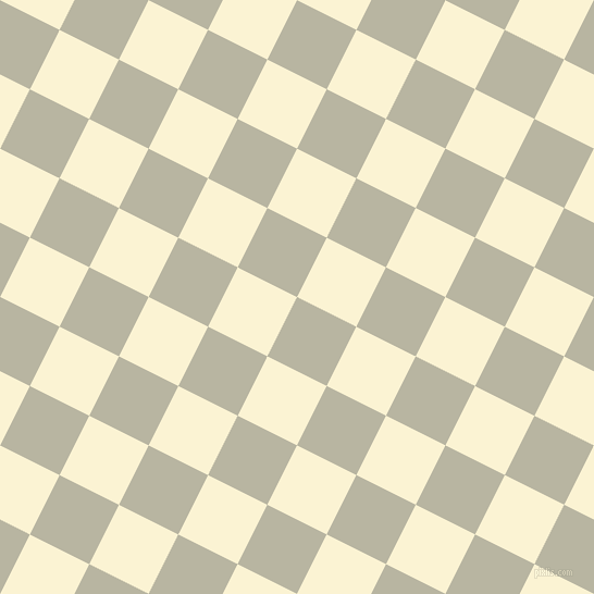 63/153 degree angle diagonal checkered chequered squares checker pattern checkers background, 61 pixel square size, Tana and China Ivory checkers chequered checkered squares seamless tileable