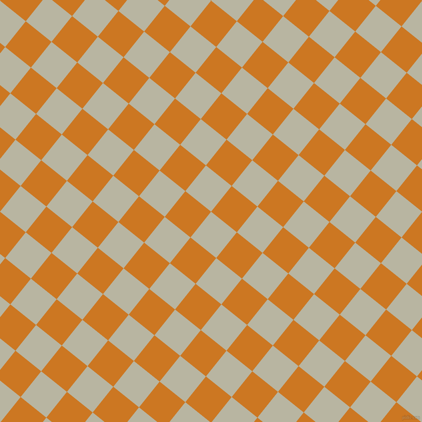 51/141 degree angle diagonal checkered chequered squares checker pattern checkers background, 66 pixel squares size, , Tana and Ochre checkers chequered checkered squares seamless tileable