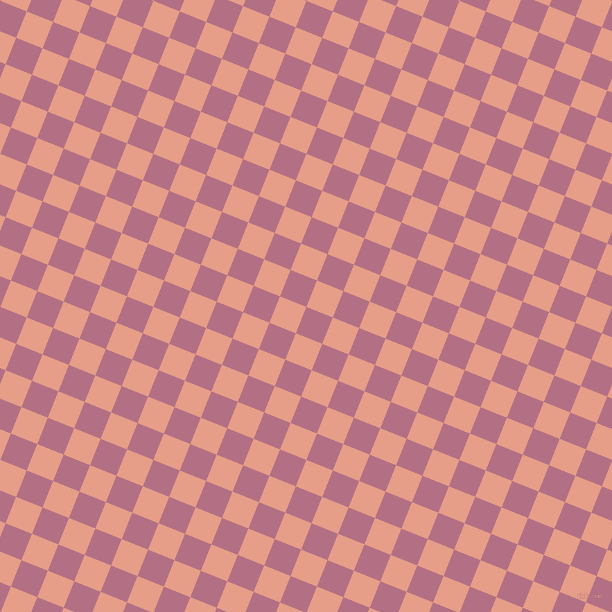 68/158 degree angle diagonal checkered chequered squares checker pattern checkers background, 41 pixel squares size, , Tapestry and Tonys Pink checkers chequered checkered squares seamless tileable