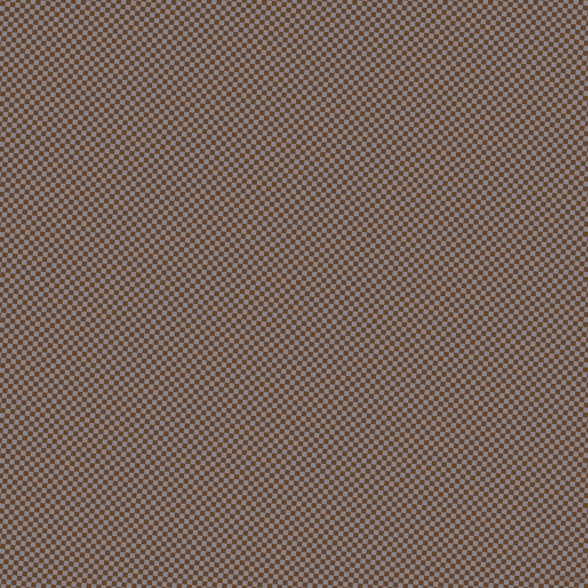 84/174 degree angle diagonal checkered chequered squares checker pattern checkers background, 7 pixel squares size, , Taupe Grey and Irish Coffee checkers chequered checkered squares seamless tileable