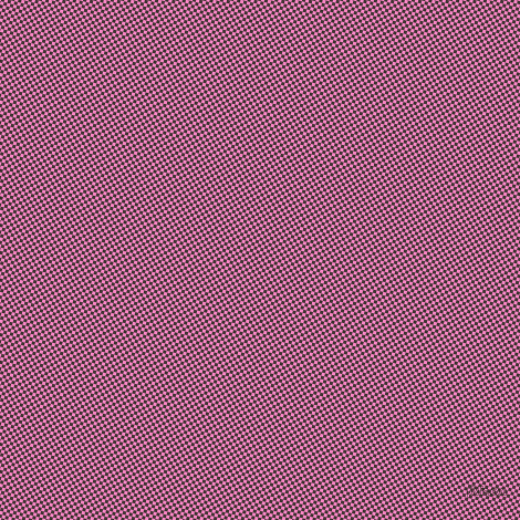 76/166 degree angle diagonal checkered chequered squares checker pattern checkers background, 3 pixel square size, , Tea Rose and Cowboy checkers chequered checkered squares seamless tileable