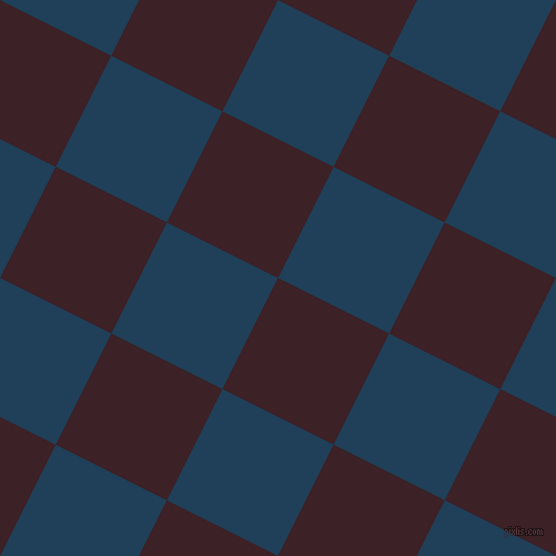 63/153 degree angle diagonal checkered chequered squares checker pattern checkers background, 112 pixel square size, , Temptress and Regal Blue checkers chequered checkered squares seamless tileable