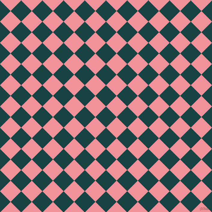 45/135 degree angle diagonal checkered chequered squares checker pattern checkers background, 50 pixel squares size, , Tiber and Wewak checkers chequered checkered squares seamless tileable