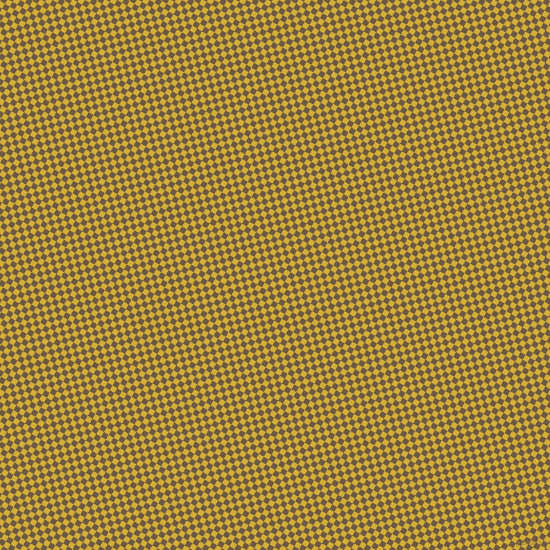 59/149 degree angle diagonal checkered chequered squares checker pattern checkers background, 8 pixel square size, , Tobacco Brown and Metallic Gold checkers chequered checkered squares seamless tileable