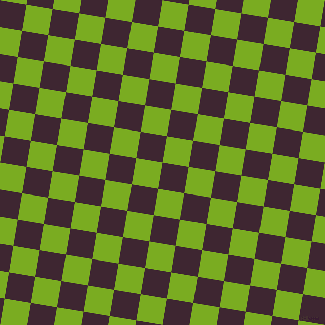 81/171 degree angle diagonal checkered chequered squares checker pattern checkers background, 53 pixel squares size, , Toledo and Lima checkers chequered checkered squares seamless tileable