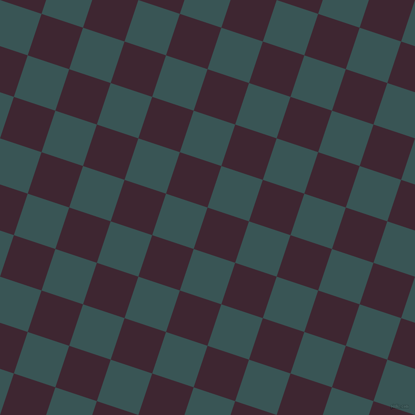 72/162 degree angle diagonal checkered chequered squares checker pattern checkers background, 86 pixel squares size, , Toledo and Oracle checkers chequered checkered squares seamless tileable
