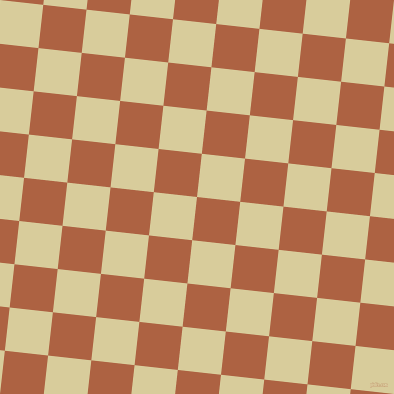 84/174 degree angle diagonal checkered chequered squares checker pattern checkers background, 87 pixel square size, , Tuscany and Tahuna Sands checkers chequered checkered squares seamless tileable
