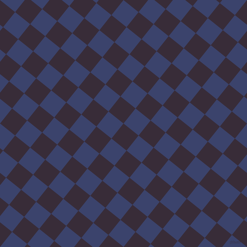 51/141 degree angle diagonal checkered chequered squares checker pattern checkers background, 64 pixel squares size, , Valentino and Port Gore checkers chequered checkered squares seamless tileable