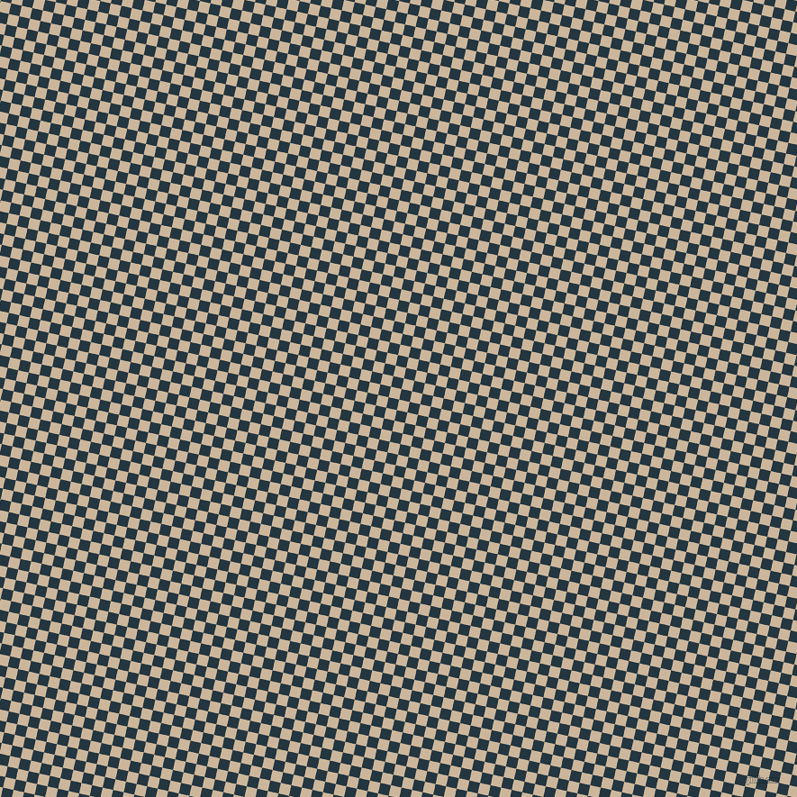 77/167 degree angle diagonal checkered chequered squares checker pattern checkers background, 12 pixel square size, , Vanilla and Elephant checkers chequered checkered squares seamless tileable