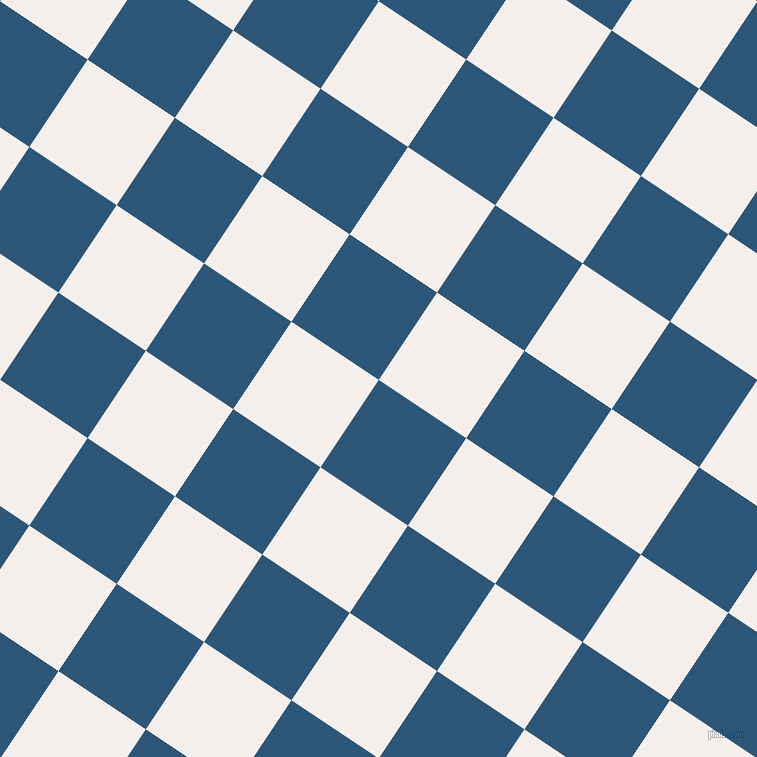 56/146 degree angle diagonal checkered chequered squares checker pattern checkers background, 105 pixel squares size, , Venice Blue and Hint Of Red checkers chequered checkered squares seamless tileable